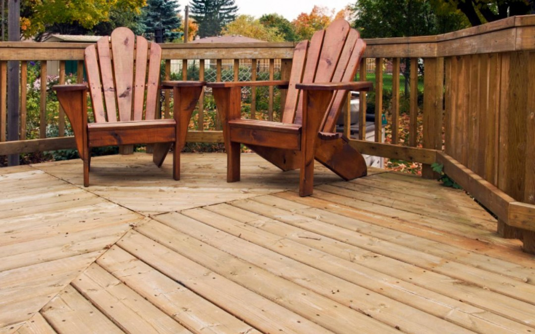 Is It Time for a Deck Construction Project? Deck Renovation Made Easy